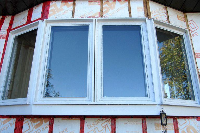 Home improvement - new insulation